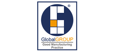 Vydex GMP Good Manufacturing Practice Logo