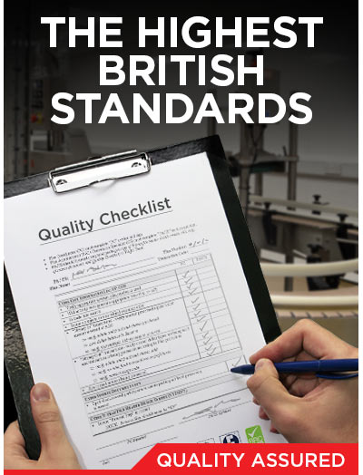 Quality Assured Private Label Supplement Manufacturing